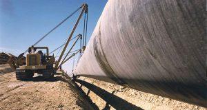 Con 3 meses de retraso, inicia operaciones gasoducto Texas-Tuxpan Foto: Especial