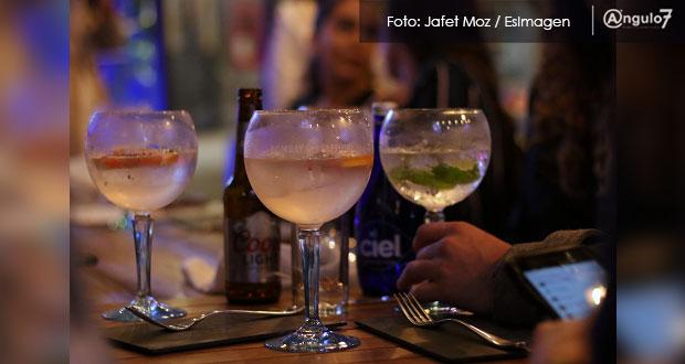 No prevén ampliación de horario en bares y antros por festejos patrios. Foto: EsImagen