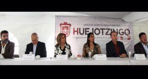 En puerta tres inversiones industriales para Huejotzingo, destaca Salomón