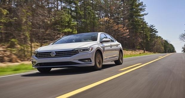 Jetta y Tiguan impulsan ventas de Volkswagen en Estados Unidos