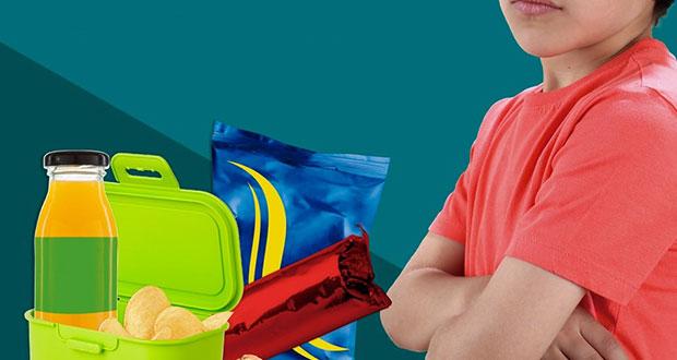 Buscan que jugos y cereales adviertan sobre riesgos de obesidad