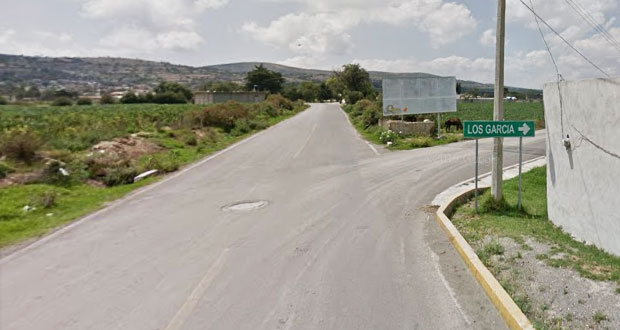 Sin heridos por asalto a bachiller en Cañada Morelos: SEP