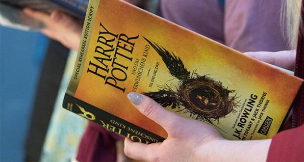 En escuela de EU prohíben libros de Harry Potter por hechizos