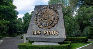 "Levantaron ""Casa Blanca"" para Angélica Rivera en Los Pinos, revelan"