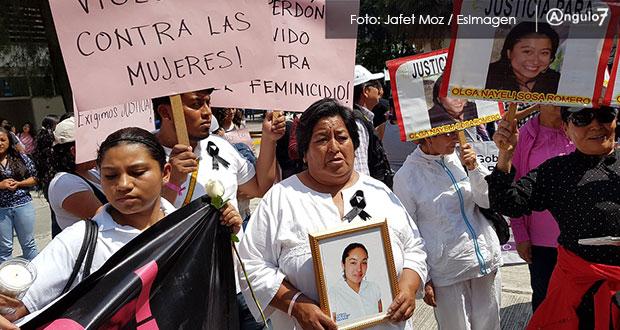 Prevén cambios a ley de víctimas; piden apoyos a huérfanos por feminicidios