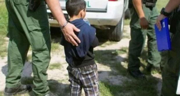 De enero a agosto, 369 menores poblanos han sido deportados de EU: IPAM