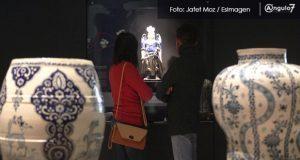 50 piezas del MIB regresarán a museos del CH de donde fueron sustraídas