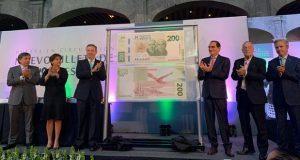 Banxico mantiene proyecto de sacar billete de 2 mil pesos