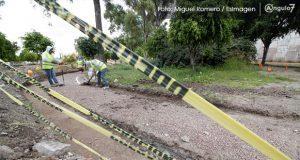 Por irregularidades, cancelarían obras estatales en bulevar Atlixco y La Paz