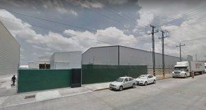 Apagón en parque industrial Puebla 2000 afecta empresas y abasto de gasolina