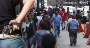En Puebla, 9 de cada 10 poblanos se sintió inseguro en 2018: Envipe