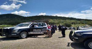 Continúa búsqueda de policía de Izúcar reportado como desaparecido