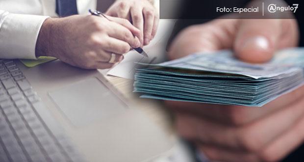40 empresas en Puebla enfrentan quejas laborales por no pagar utilidades