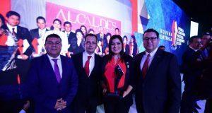 Comuna de Puebla obtiene premio por manejo de datos abiertos