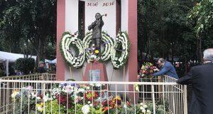 Así rinden homenaje a José José tras su fallecimiento