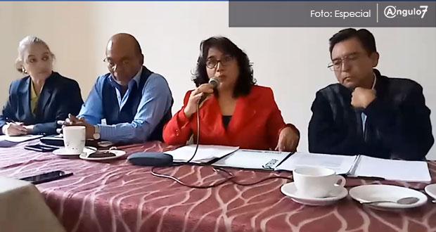 En 3 meses se repetiría elección de 2016 del Sitbuap, prevén trabajadores