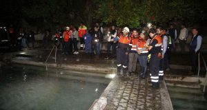 Se realiza simulacro interinstitucional en Parque Agua Azul