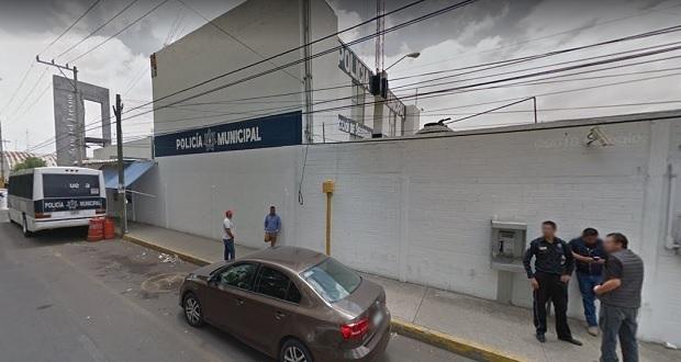 Muere en instalaciones de Ssptm tras ser detenido en La Margarita