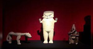 Gobierno mexicano pide detener subasta de arte prehispánico en París