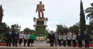 Tepeaca celebra 499 años de su fundación; es la Comuna más antigua
