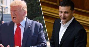 Casa Blanca publica conversación entre Trump y presidente de Ucrania