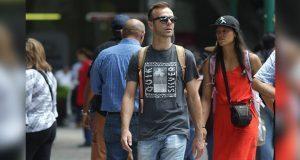 Aumenta 9.7% gasto promedio de turistas extranjeros en México