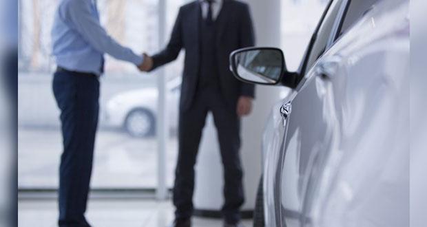 En 8 meses, venta automotriz en el país retrocede 7%: Inegi