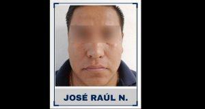 Detienen a presunto violador de menor en Bosques de San Sebastián