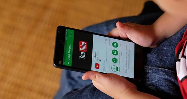 Multan a Google por violar privacidad de menores en YouTube