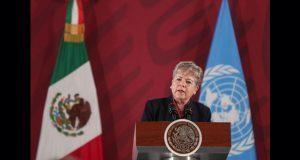 Gobierno federal da más a pobres para que país crezca, destaca Cepal