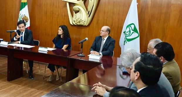 Aumento del 3.5% a salarios de empleados del IMSS y más prestaciones