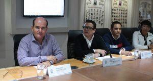 Avanza reforma para programa de protección de instalaciones vitales
