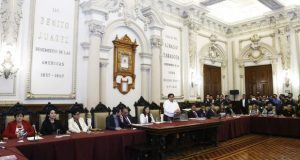 Barbosa pide a Rivera denunciar irregularidades de gobierno anterior