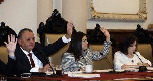 Cabildo poblano aprueba creación de Secretaría de Protección Civil
