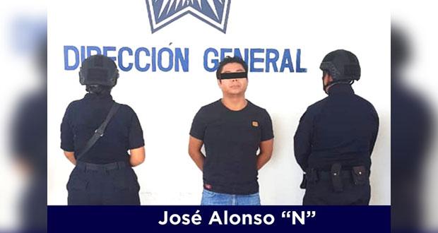 """Cae líder de """"Las Bigotonas""""; amenazan con herir policías y liberarlo"""