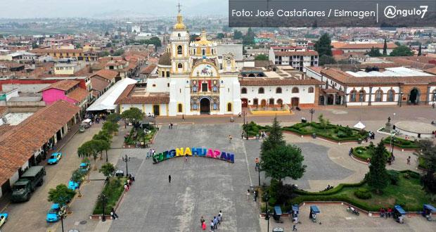Cae 40% afluencia turística en Pueblos Mágicos de Puebla, reporta diputada