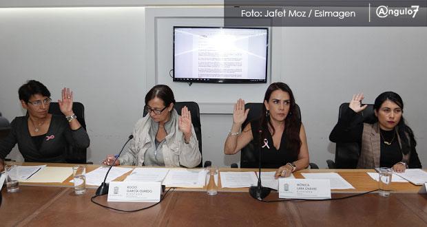 Aprueban en la Comisión de Igualdad de Género, incluir violencia mediática