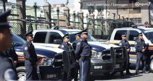 Comuna licita 75 patrullas, dos pipas y dos camiones de bomberos para PC