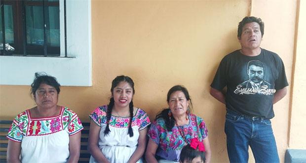 Con artes y comida, Xochipitzahuac celebra legado indígena en Tlaxcalancingo
