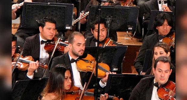 Con el Concierto de Aranjuez, Filarmónica 5 de Mayo inicia temporada