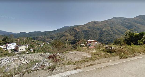 Exigen cancelar proyectos hidroeléctricos en Sierras Norte y Negra