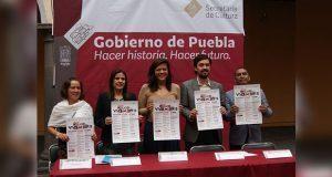 Cultura estatal llevará festival de Día de Muertos a 6 municipios