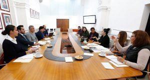 DIF dará apoyo alimentario a mujeres embarazadas en zonas marginadas