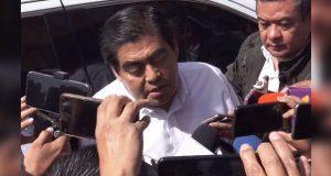 Delincuencia en Venustiano Carranza se toleró por el poder: Barbosa
