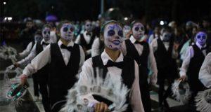 Invitan a desfile de Día de Muertos en Puebla este 2 de noviembre