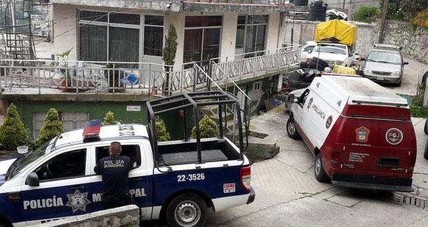 En Edomex, reportan que mujer mató a sus tres hijos y se suicidó