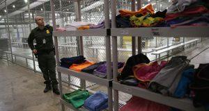 Estados Unidos privatiza albergues para niños migrantes por 300 mdd