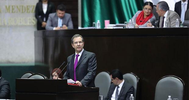 Durante 2020, culminará reconstrucción de escuelas en Puebla: SEP