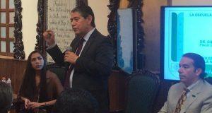 Con 300 agentes del MP se investigaban 63 mil delitos al año en Puebla: FGE