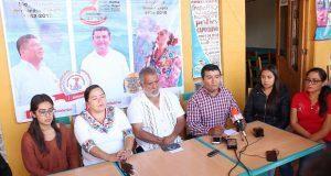 Festejarán antorchistas de Huitzilan de Serdán 35 años